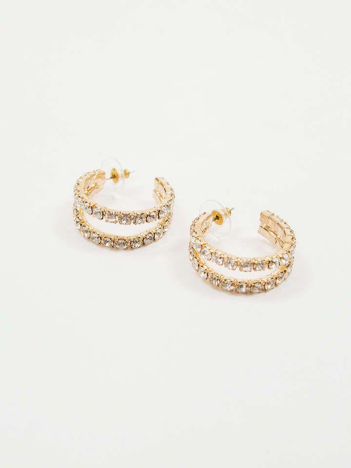 #PopbelaOOTD: Koleksi Perhiasan Bernuansa Vintage Di Bawah 300 Ribu