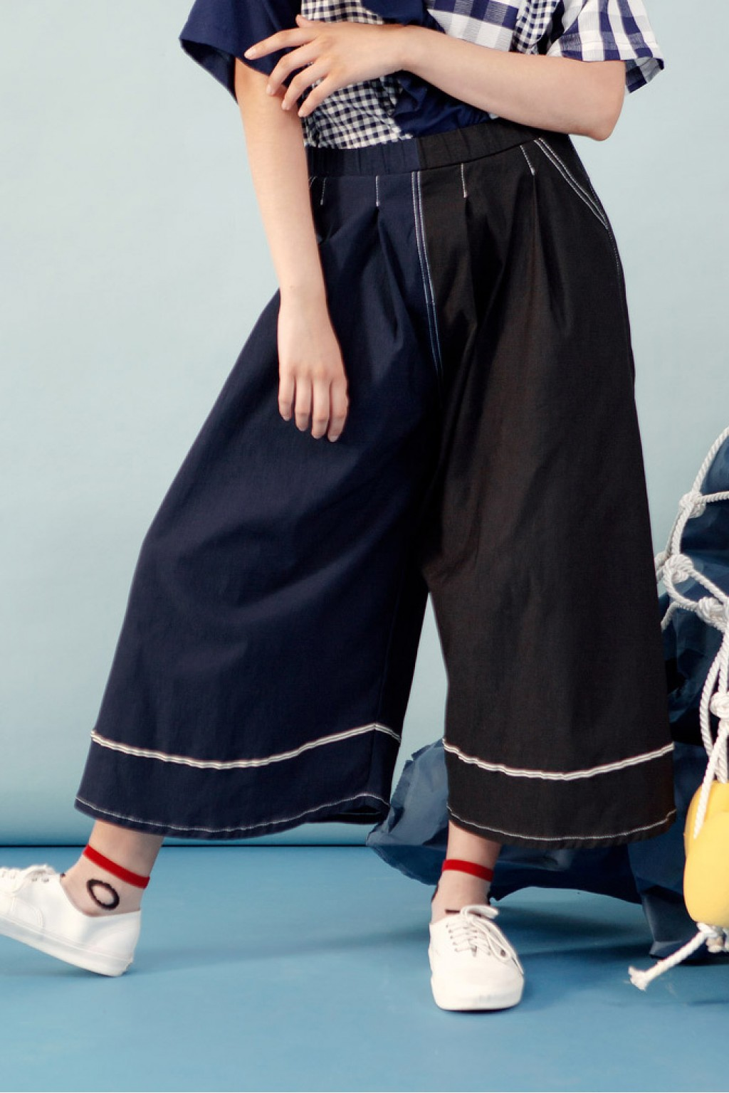 #PopbelaOOTD: Rekomendasi Celana Modis untuk Tubuh Berisi