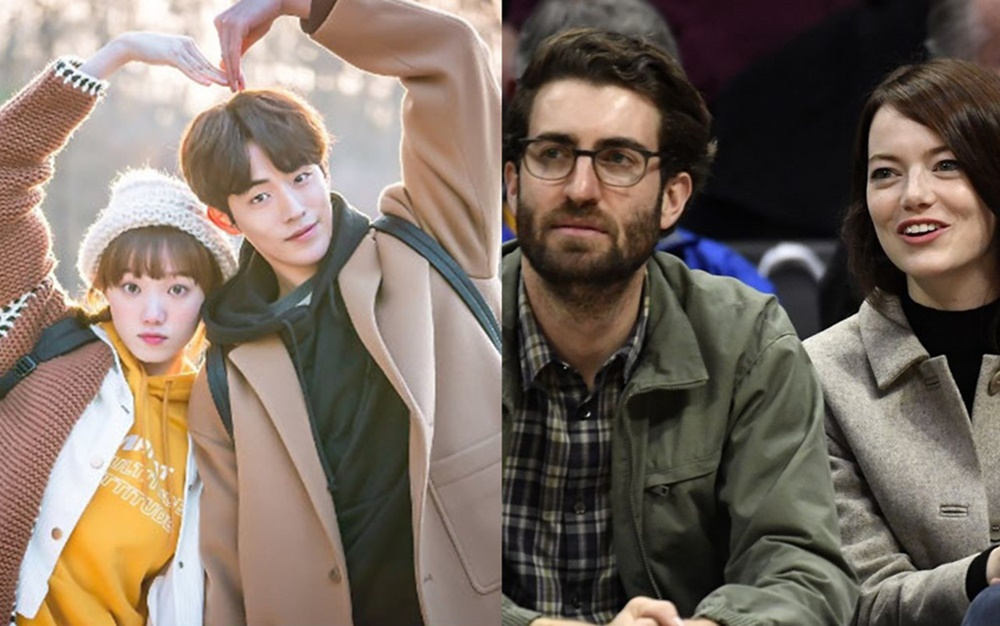 Bertolak Belakang, Ini 5 Gaya Pacaran Artis Korea vs Artis Hollywood