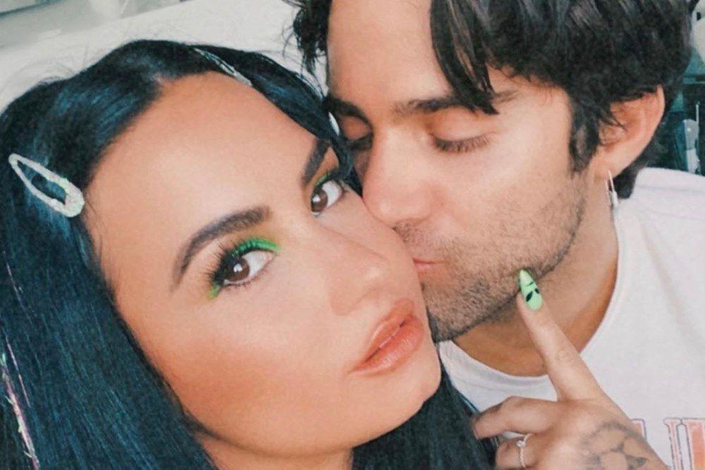3 Pelajaran yang Bisa Kita Petik dari Pertunangan Singkat Demi Lovato