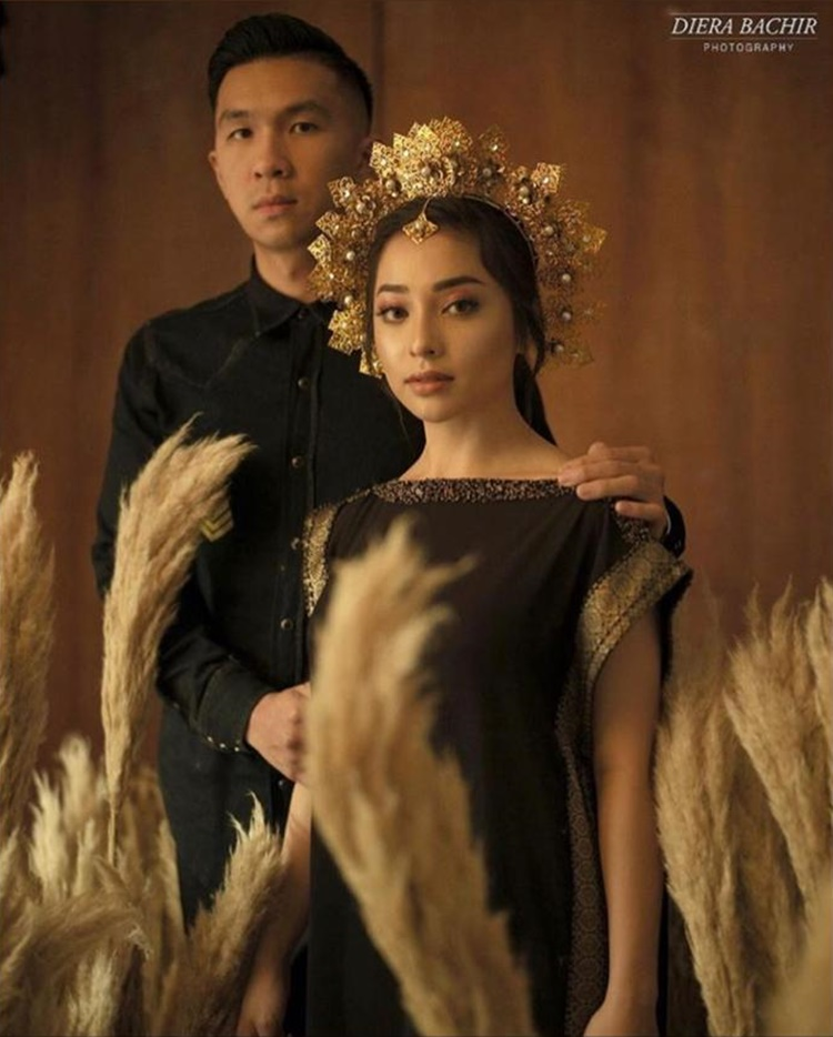 Dikabarkan Menikah, 9 Foto Pre-Wedding Nikita Willy dan Indra Priawan
