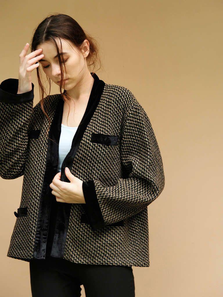 #PopbelaOOTD: Anti Panas, Kamu Bisa Andalkan Cardigan Ini!