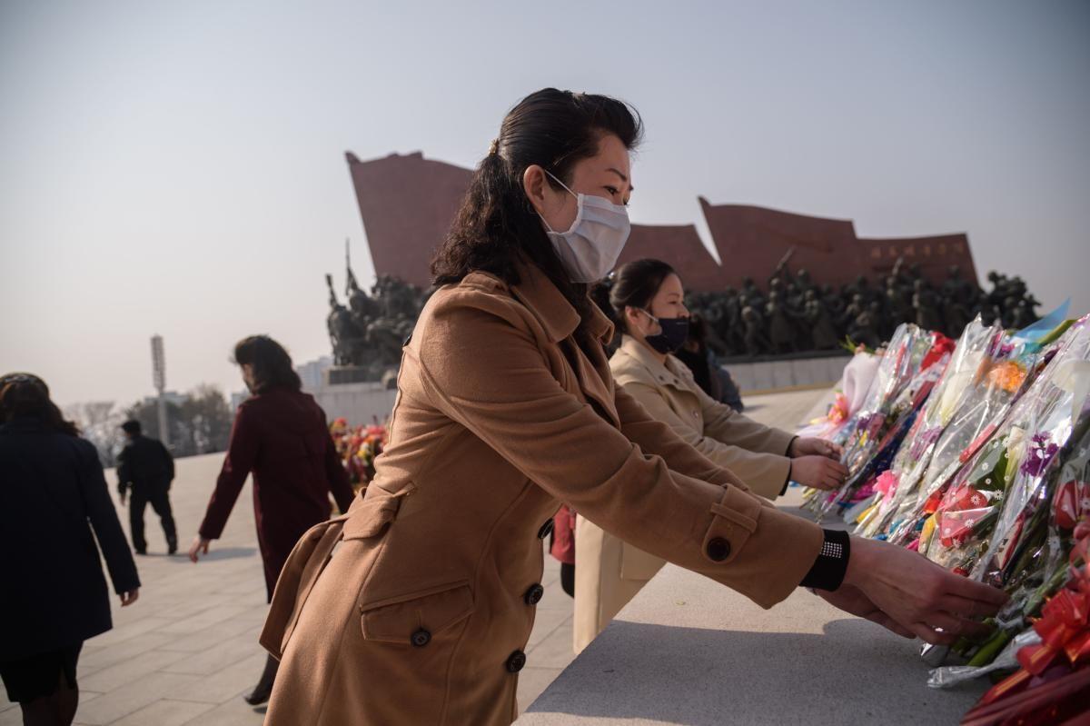 Klaim Nol Kasus Corona, Ini Peraturan Aneh yang Diterapkan Korea Utara