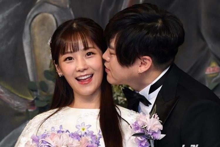 Tak Kenal Usia, 10 Artis Cewek Korea ini Punya Pasangan Jauh Lebih Tua