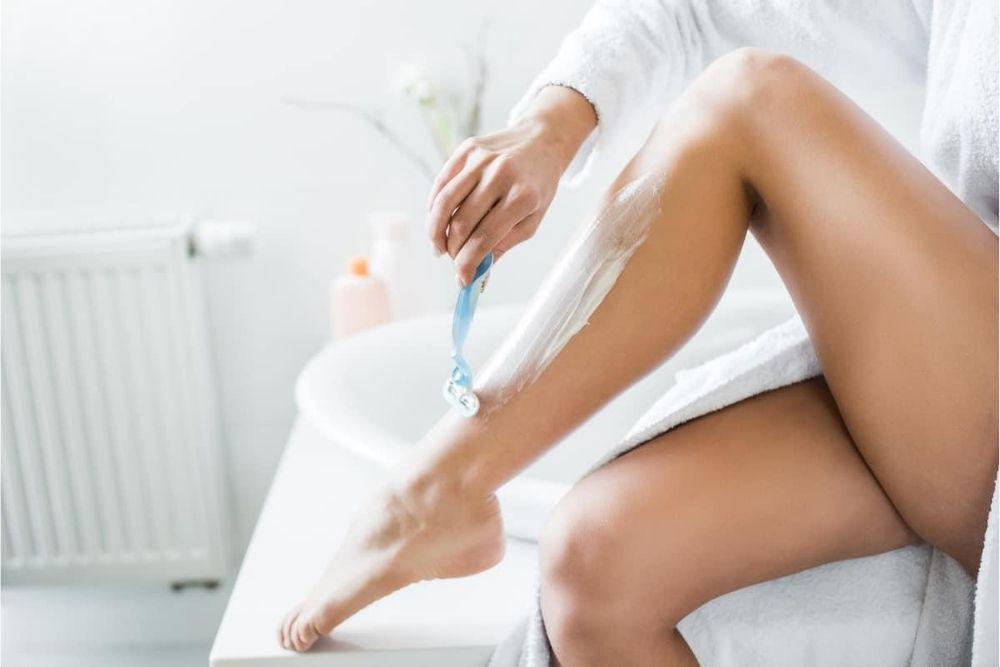 Strawberry Skin Bikin Nggak Percaya Diri? Yuk Lakukan 5 Tips Ini!
