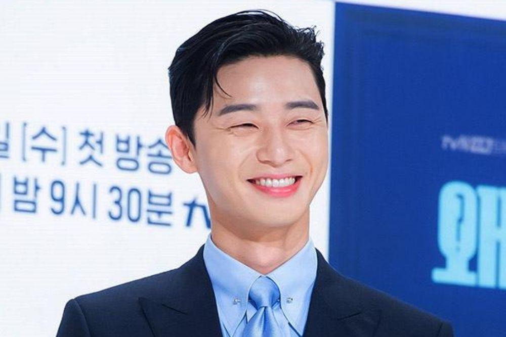 Bikin Hati Meleleh, 7 Aktor Korea ini Punya Eye Smile Terbaik