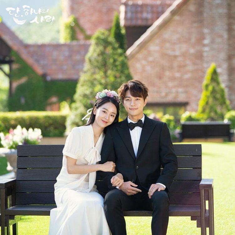 Baper! 9 Pasangan KDrama Ini Kisah Cintanya Dimulai dari Masa Kecil