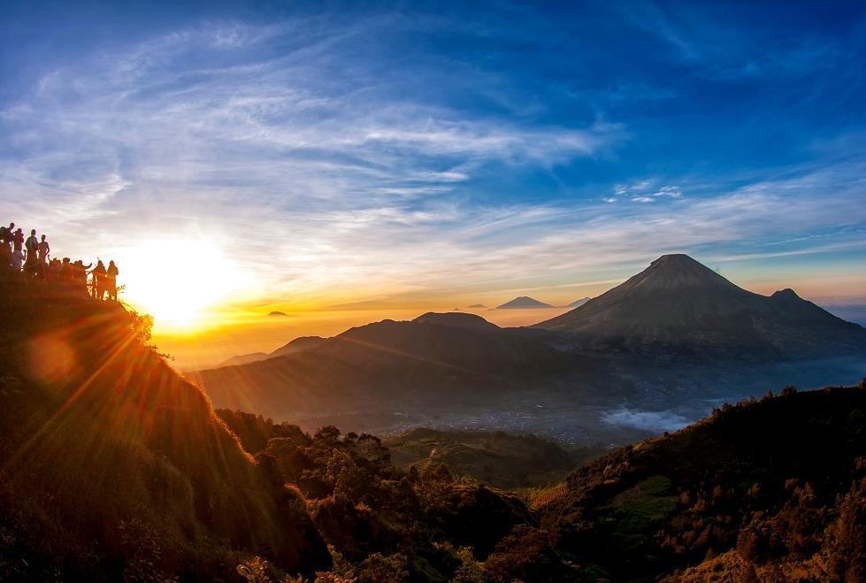 Sedang Viral, Ini 7 Destinasi Wisata Alam Tercantik di Dieng