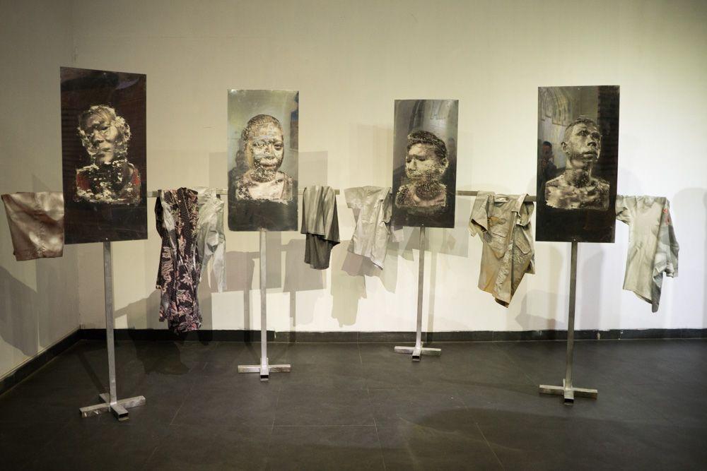 Kenalan Sama Seniman Perempuan yang Ikut dalam Arisan Karya 3, Yuk!