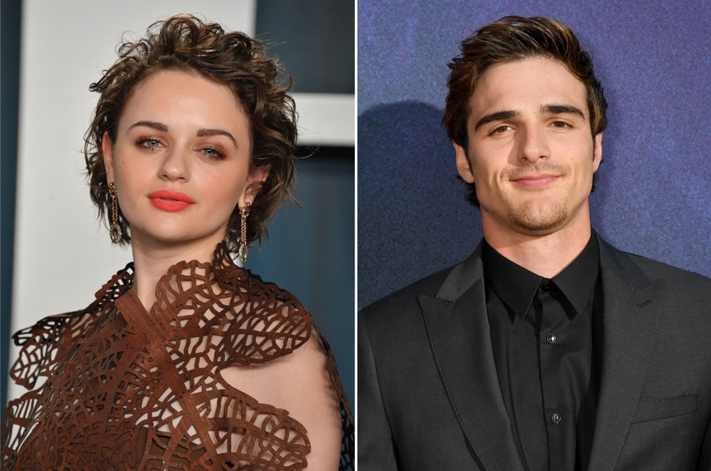 Main Film Bareng Mantan, Ini Kisah Cinta Joey King dan Jacob Elordi