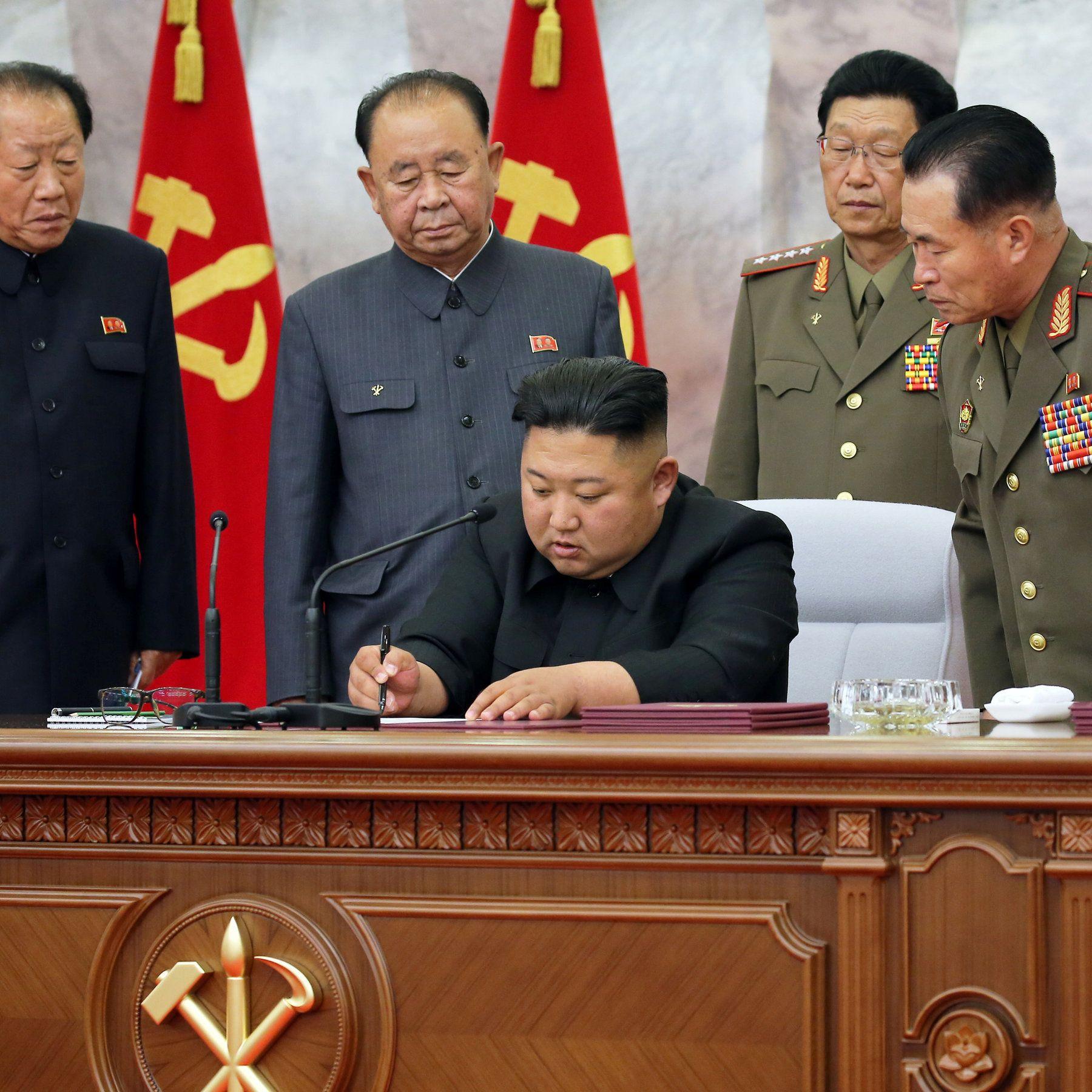 Aturan Baru Korea Utara: Nonton Drama Korea Siap-Siap Dieksekusi!