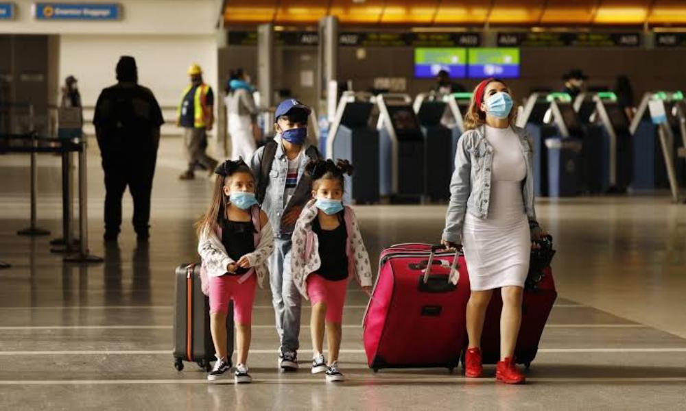 Ini 4 Tips Aman Naik Pesawat Terbang di Kala Pandemi
