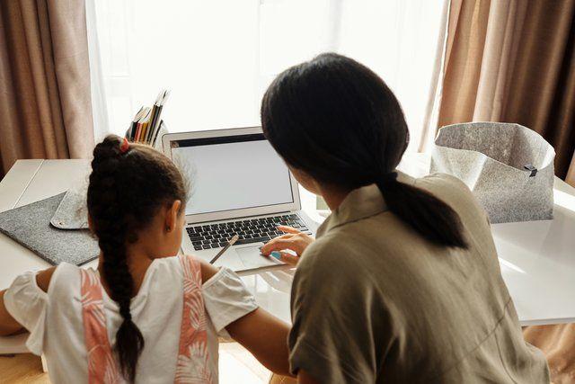 5 Langkah Efektif Ikuti Pelajaran Sekolah dari Rumah