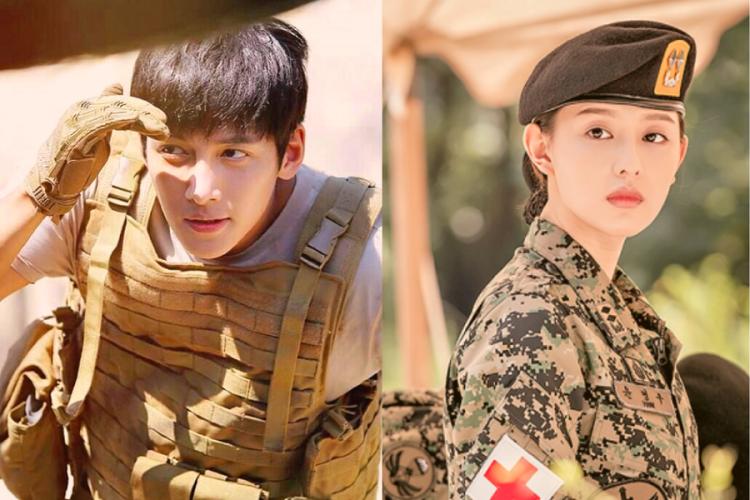 Kim Ji Won dan Ji Chang Wook Diincar Bermain dalam Drama Korea Baru