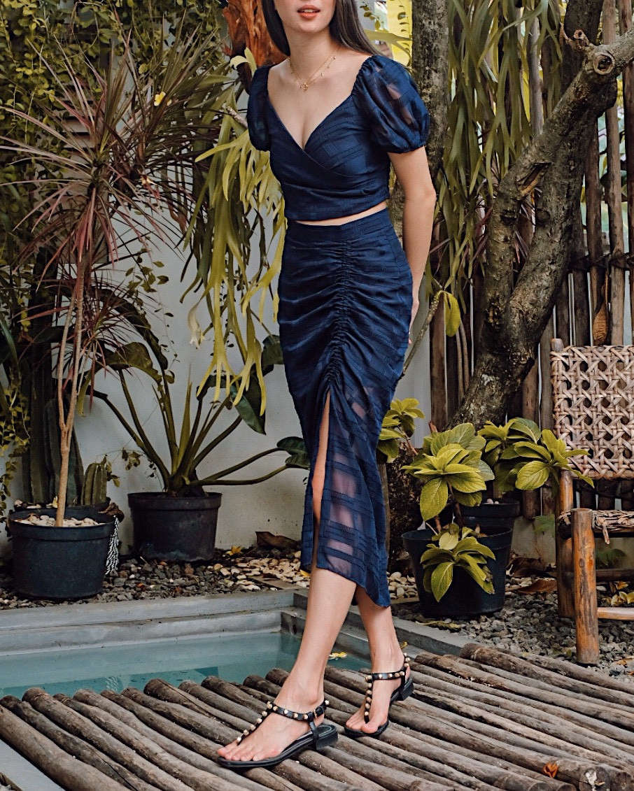 #PopbelaOOTD: Pilihan Outfit untuk Dinner Romantis