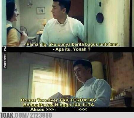 10 Potongan Subtitle Ini Sering Banget Dijadikan Meme, Ngakak Abis!