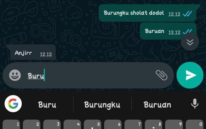 Bikin Ngakak, Ini 10 Chat Typo Gara-Gara Pakai Autocorrect
