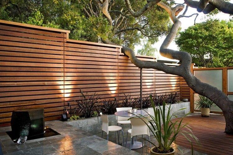 7 Model Pagar Rumah Minimalis Terbaru Elegan Dan Modern