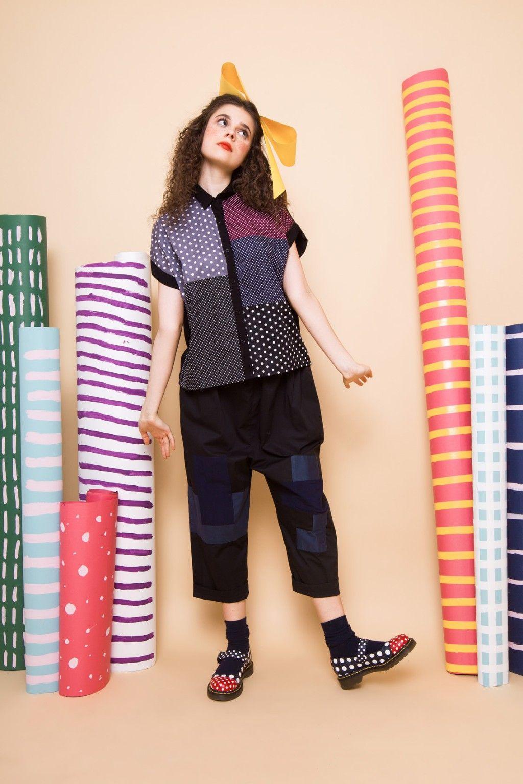 #PopbelaOOTD: Tambah Koleksi Pakainmu dengan Baju Polka Dot yang Chic!