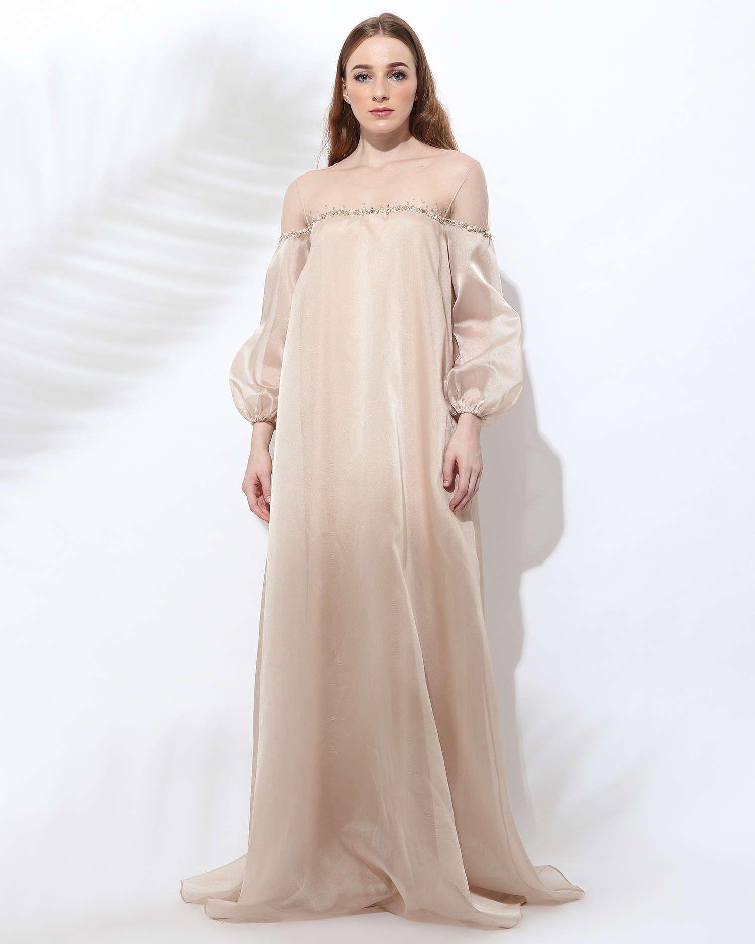 #PopbelaOOTD: Rekomendasi Dress Pesta dari Brand Lokal