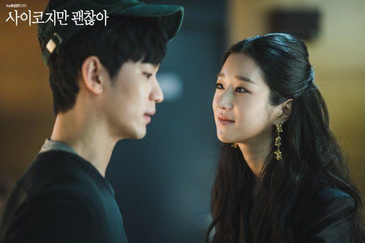 Cara Luluhkan Hati Cowok a la Ko Mun Yeong 'Its Okay Not To Be Okay'
