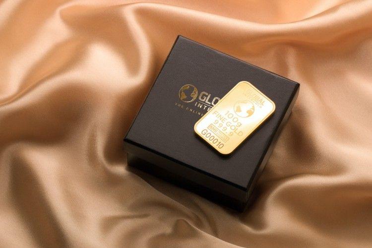 Nanjak Terus! Ini Harga Emas per 30 Juli 2020