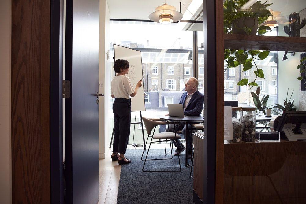 Ini 5 Ide Desain Ruang Kerja yang Cocok untuk Freelancer