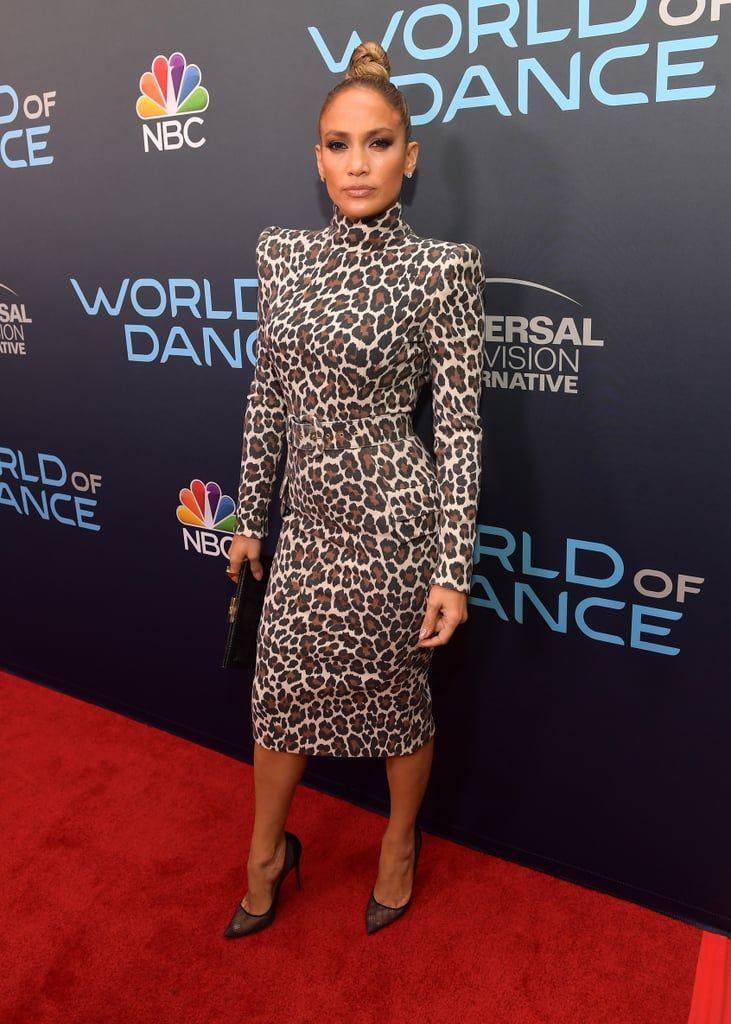 Deretan Sepatu Seksi yang Pernah Dipakai oleh Jennifer Lopez