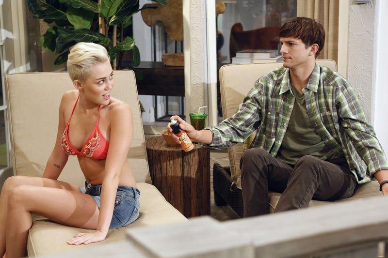 Aksi Pakai Bikini dalam Serial TV yang Ikonik Sepanjang Masa