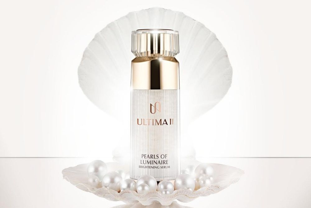 Dapatkan Kulit Cerah dan Glowing dengan Serum Terbaru dari ULTIMA II