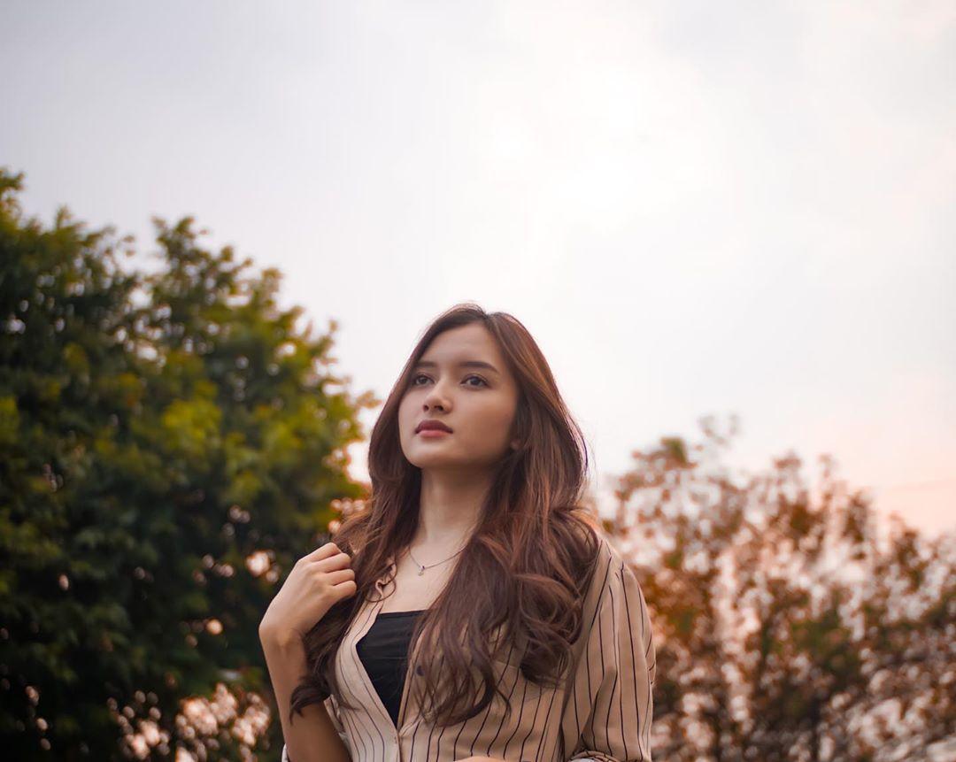 5 Fakta Yuriska Patricia, Si Aktris Pendatang Baru yang Curi Perhatian