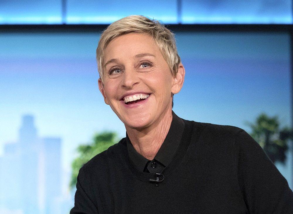 Pengakuan di Balik Layar Kebaikan Ellen DeGeneres