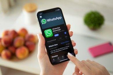 1 Akun 4 Perangkat, Ini Fitur Terbaru WhatsApp Akan Rilis
