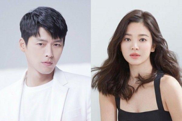 Hyun Bin & Song Hye Kyo Dikabarkan Tinggal Serumah, Ini 7 Faktanya