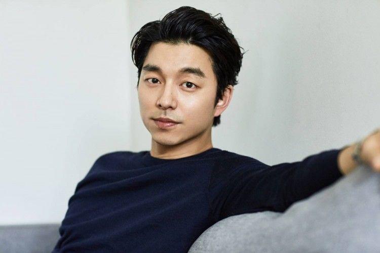 Wajib Nonton, 6 Serial Drama Korea Terbaik yang Dibintangi Gong Yoo