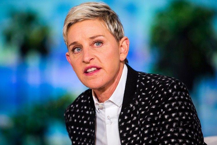 "Pengakuan di Balik ""Layar Kebaikan"" Ellen DeGeneres"