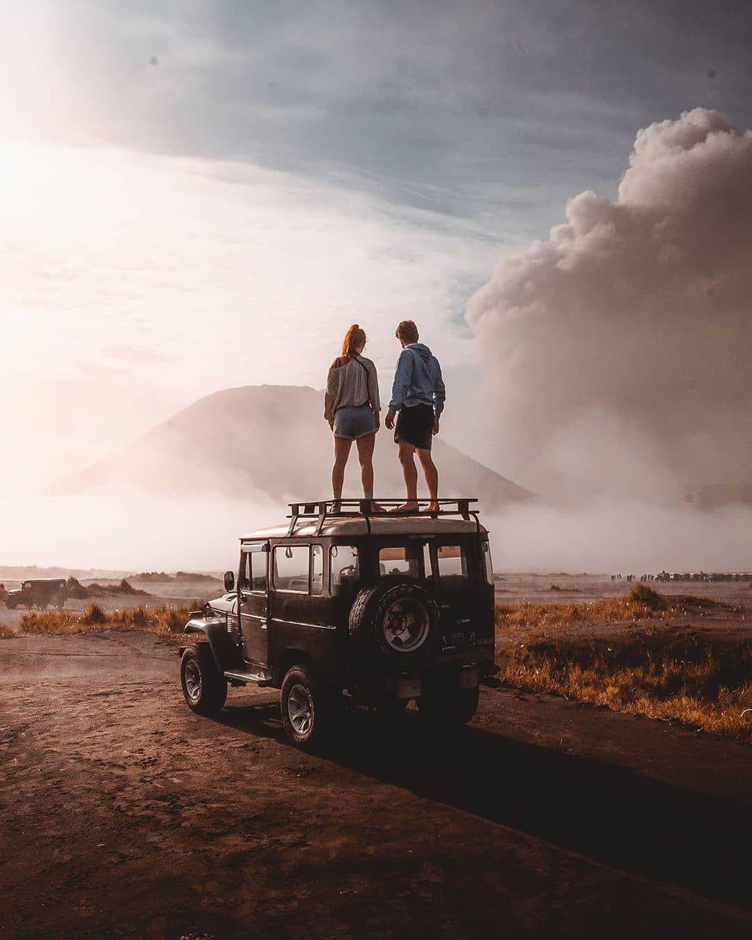 Destinasi Pegunungan yang Bikin Kamu Terpana