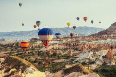 Destinasi Alam Dunia Harus Masuk ke Bucket List Wisatamu