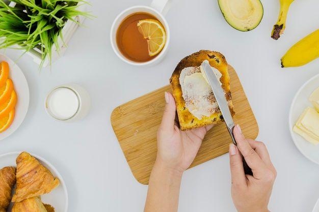 Menggiurkan, Ini Tips Membuat French Toast yang Enak