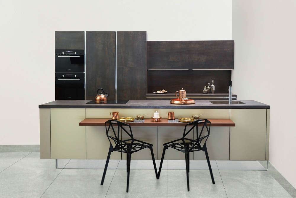 Jangan Pusing, Ini Tips Menata Dapur Kecil agar Lebih Fungsional