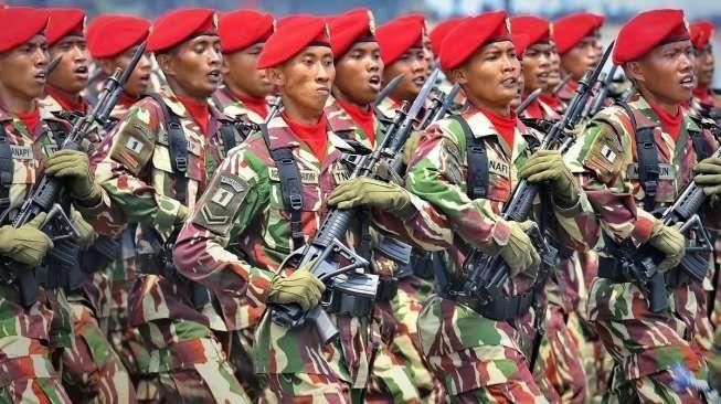 Keren Banget, Ini 5 Pasukan Elit Pemberantas Teroris di Indonesia!