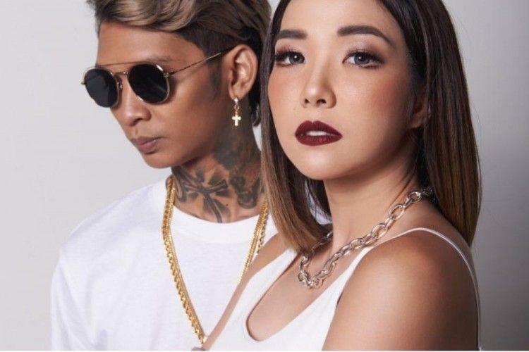 Lebih Berkelas, Ini Kolaborasi Single Terbaru Young Lex dengan Gisella