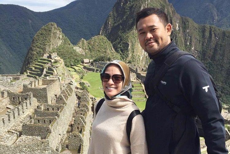 9 Tahun Kawin Siri, Ini 5 Fakta Isbat Pernikahan Rachel Maryam & Suami