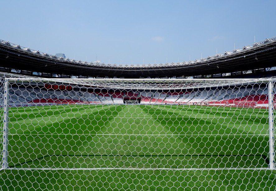 Megah dan Penuh Sejarah, 5 Fakta Stadion Gelora Bung Karno