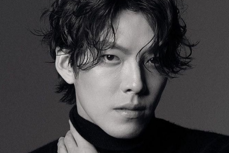 Berhasil Lawan Kanker, Kim Woo Bin Siap Kembali ke Layar Lebar
