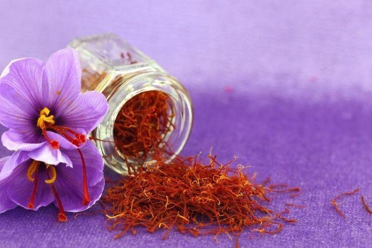 Baik untuk Kulit, Ini 5 Manfaat Kecantikan Bunga Saffron