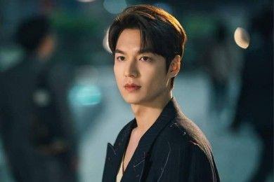 Potret 7 Aktor Korea Sebelum Sesudah Oplas, Dratis Banget
