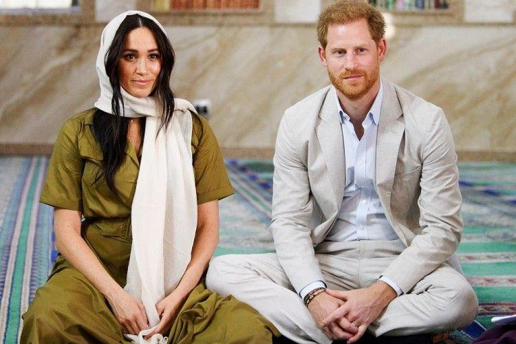 Masih Kaya Raya, Ini 5 Sumber Kekayaan Harry-Meghan Usai Keluar Istana