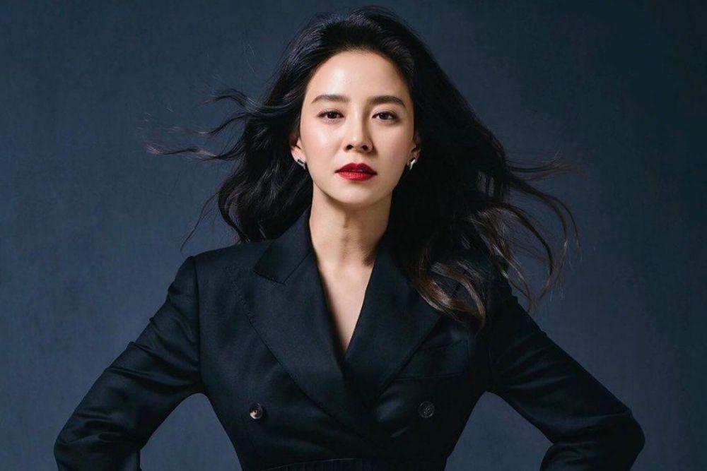 Pernah Beradegan Panas, Penampilan 7 Aktris Korea Ini Kian Memesona