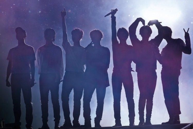 Ditayangkan Terbatas, 'Break The Silence' BTS Hadirkan 5 Fakta Menarik